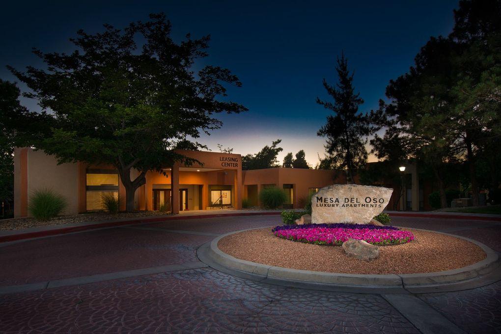 5100 Mesa Del Oso Rd Ne, Albuquerque, NM 87111