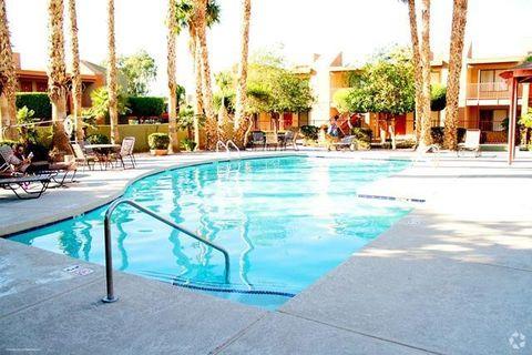 2350 S Avenue B Ave, Yuma, AZ 85364