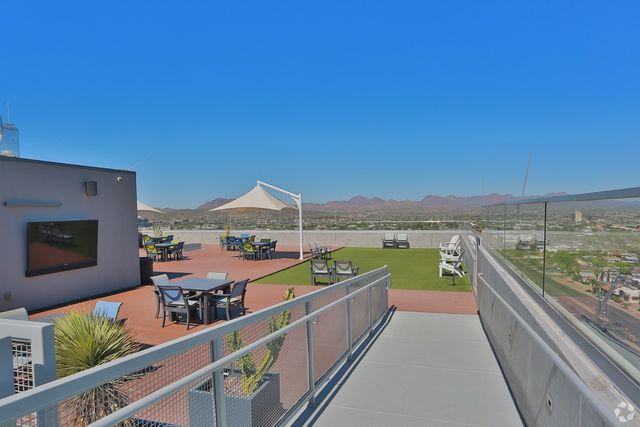 1027 1031 N Park Ave Tucson AZ 85719