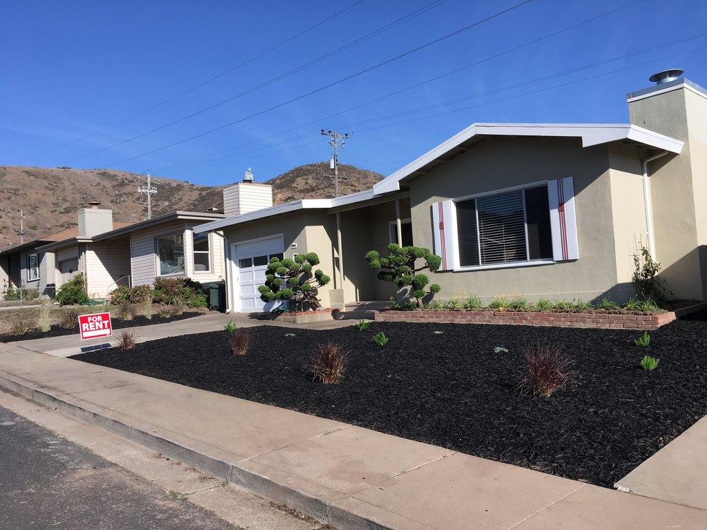Sunshine Gardens, South San Francisco Apartments For Rent
