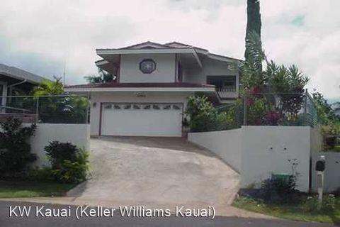 Photo of 5493 A Makaloa St, Kapaa, HI 96746