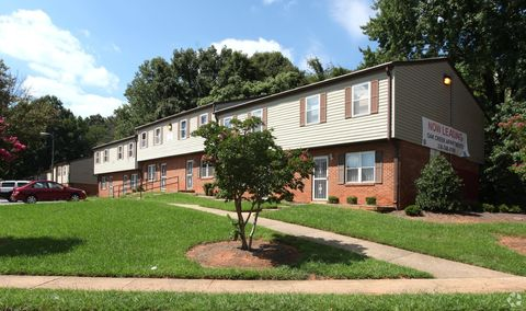 Photo of 4349 Grove Ave, Winston Salem, NC 27105
