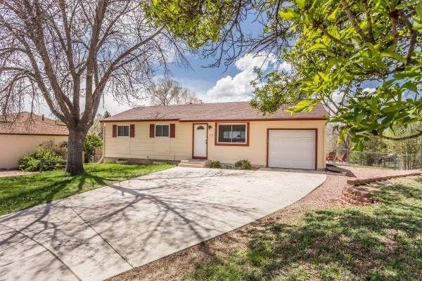 218 S Murray Blvd # 1, Colorado Springs, CO 80916
