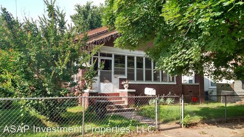 1906 Tilles Ave, Fort Smith, AR 72901