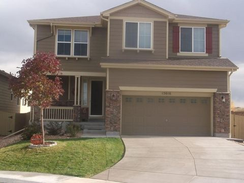 Photo of 15616 E Kettle Pl, Englewood, CO 80112