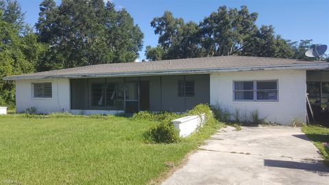 3160 Poinciana Dr, Indian Lake Estates, FL 33855