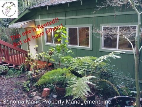Photo of 17345 Summit Ave, Guerneville, CA 95446