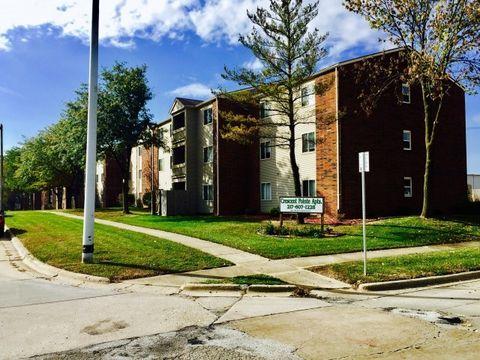 601 Crescent Dr  Champaign  IL 61821. Champaign  IL Apartments for Rent   realtor com