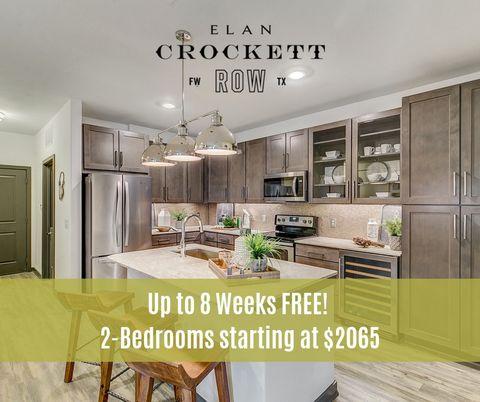 Photo of 3001 Crockett St, Fort Worth, TX 76107