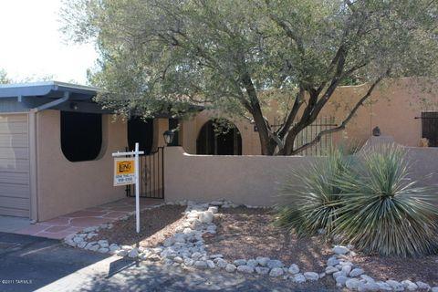 4716 N Calle Lampara, Tucson, AZ 85718