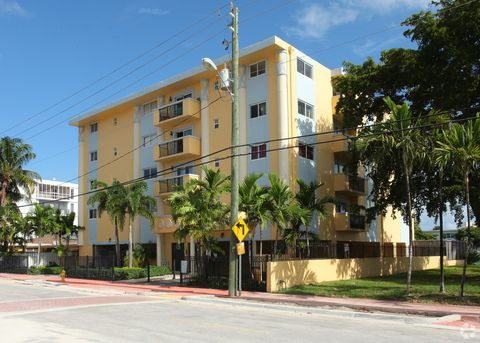 Photo of 8101 Crespi Blvd, Miami Beach, FL 33141