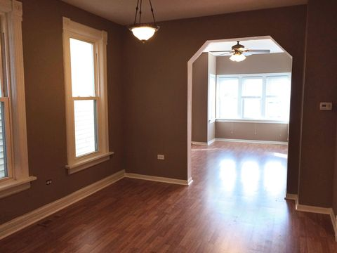 1635 N Spaulding Ave Apt 1 F Chicago Il 60647 Apartment For Rent