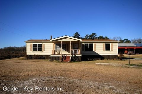 Photo of 1114 Grantham School Rd, Mount Olive, NC 28365