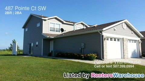 487 Pointe Ct Sw, Rochester, MN 55902