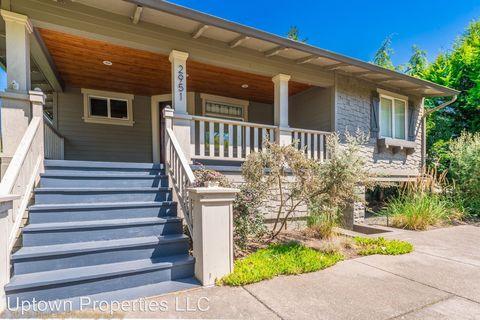 Photo of 2951 N Willamette Blvd, Portland, OR 97217
