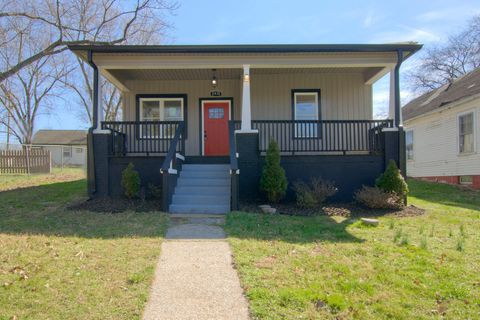 Photo of 2410 Jefferson Ave, Knoxville, TN 37917