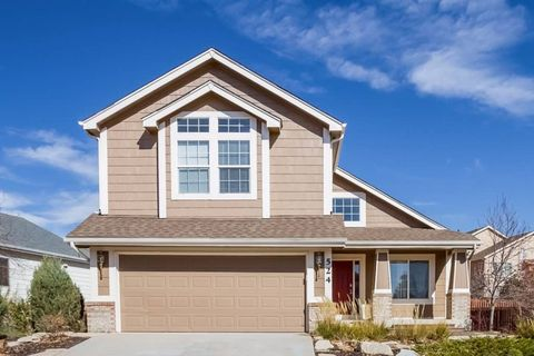 Photo of 524 Fox Run Cir, Colorado Springs, CO 80921