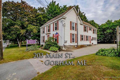 Photo of 203 Main St # B, Gorham, ME 04038