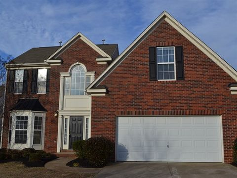 Photo of 38 Bellows Falls Dr, Greer, SC 29650