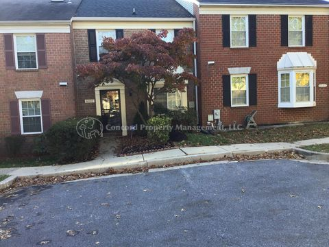 Photo of 8032 Greenspring Valley Rd, Owings Mills, MD 21117