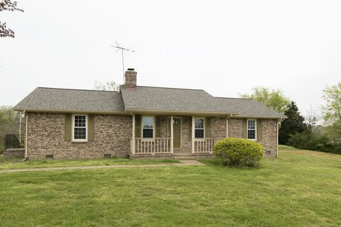 Photo of 4938 Byrd Rd, College Grove, TN 37046
