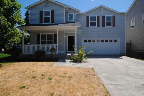 Photo of 17319 85th Avenue Ct E, Puyallup, WA 98375