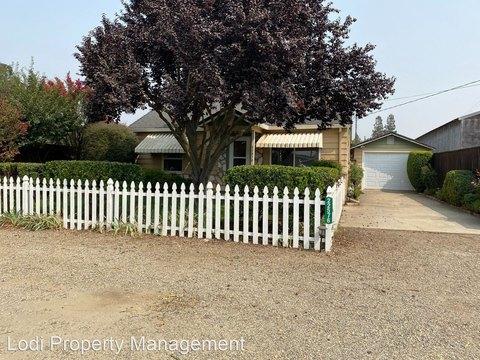 22576 N Third St, Clements, CA 95227