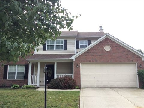 Photo of 12523 Bent Oak Ln, Indianapolis, IN 46236