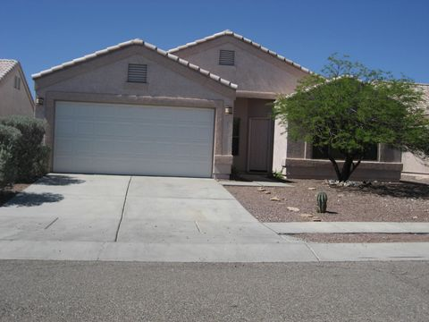 Photo of 10127 E Paseo De Anja, Tucson, AZ 85747
