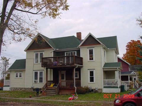 Photo of 4107 Mill St, North Branch, MI 48461