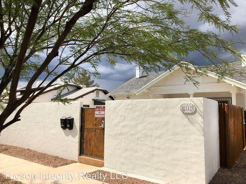 Photo of 1117 E 8th St, Tucson, AZ 85719