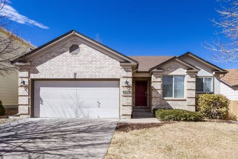 Photo of 6236 Gemfield Dr, Colorado Springs, CO 80918