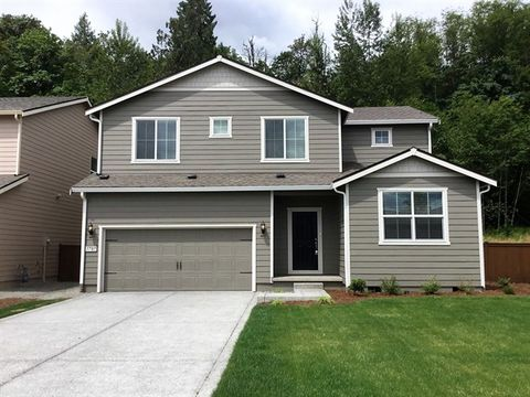 Photo of 1707 Blacktail Ln, Woodland, WA 98674