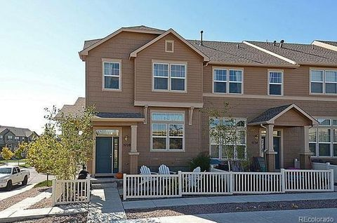 Photo of 3728 Tranquility Trl, Castle Rock, CO 80109