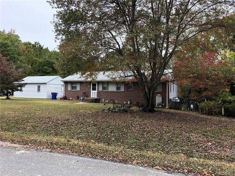Photo of 6003 Elm St, Church Road, VA 23833