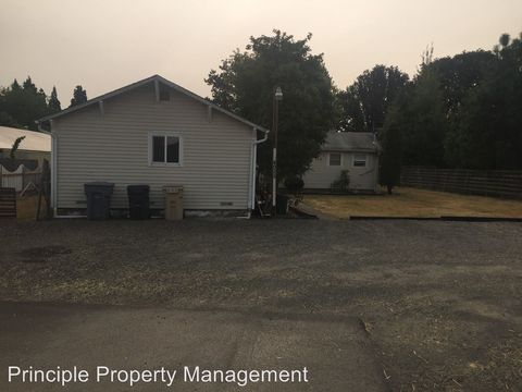 Photo of 4925 Se 3rd St, Corvallis, OR 97333