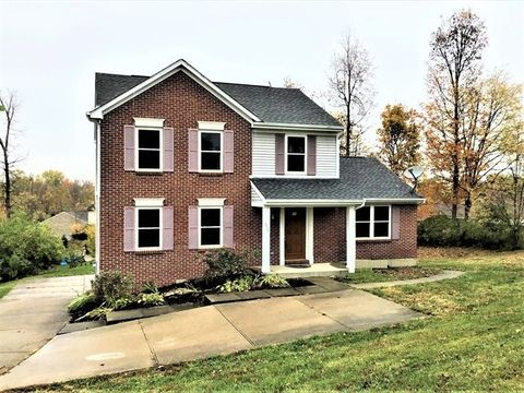 Photo of 1498 Woodside Dr, Florence, KY 41042