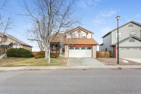 Photo of 1254 Ascot Ave, Highlands Ranch, CO 80126