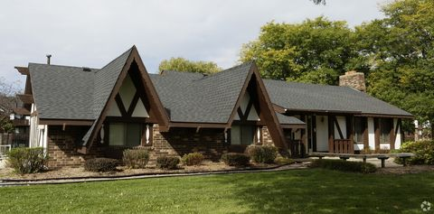 Photo of 2329 Normandy Dr, Michigan City, IN 46360