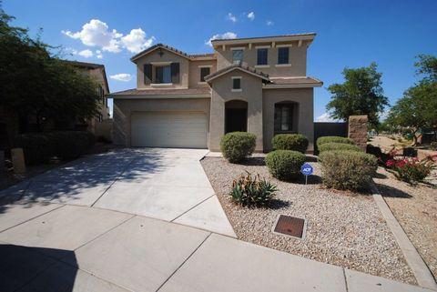 Photo of 10116 W Hammond Ln, Tolleson, AZ 85353