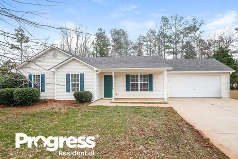 Photo of 43 Thorn Thicket Way, Rockmart, GA 30153