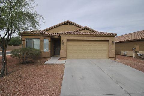Photo of 18138 W Sanna St, Waddell, AZ 85355