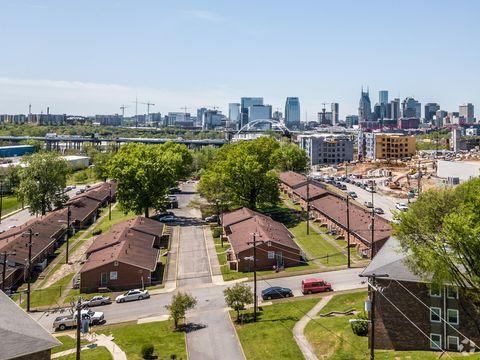 Photo of 776 Lenore St, Nashville, TN 37206