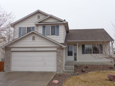 Photo of 11365 E 116th Dr, Commerce City, CO 80640