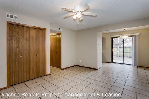 Photo of 1125 W Merton St, Wichita, KS 67213