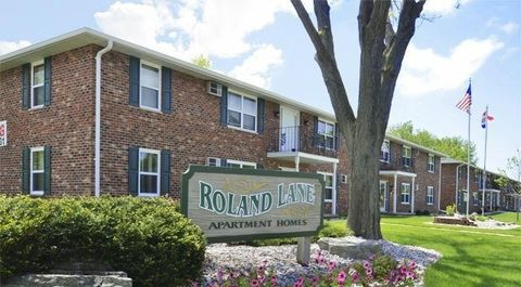Photo of 1145 Roland Ln, Green Bay, WI 54303