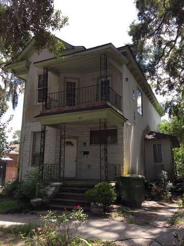Photo of 413 E 38th St Apt B, Savannah, GA 31401