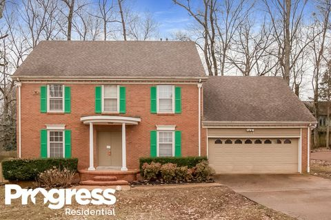 Photo of 7743 Stout Rd, Germantown, TN 38138