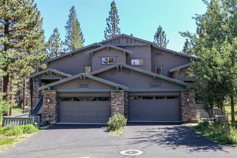 Photo of 1031 Timbers Ct, Mammoth Lakes, CA 93546