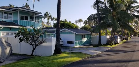 Photo of 70 Wilikoki Pl, Kailua, HI 96734